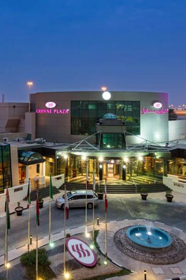 Gulf Hotels Group   Kingdom of Bahrain   Crowne Plaza Bahrain