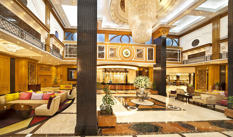 Gulf Hotels Group Kingdom Of Bahrain The Gulf Hotel
