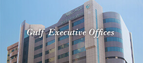 Gulf Executive Office